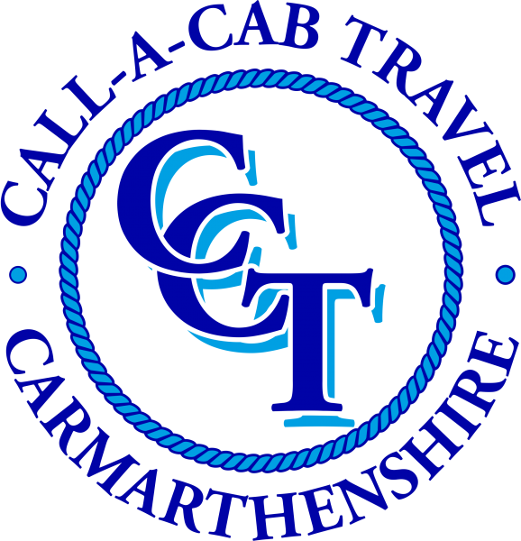 call a cab bus 2014 Logo