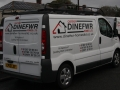 Dinefwr Homes Ltd
